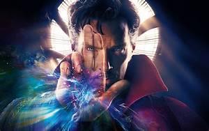 Doctor Strange Marvel Movie Wallpapers