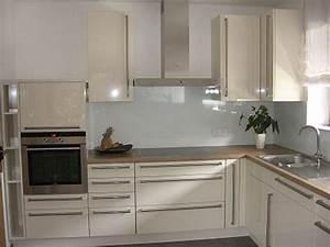Unglaubliche inspiration kuche nischenruckwand und for Küche nischenrückwand