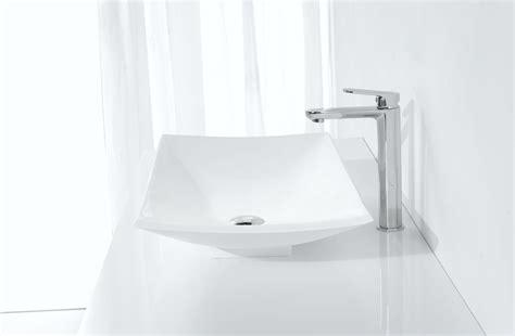 vasque 224 poser pas cher en c 233 ramique sign 40 cm x 60 cm