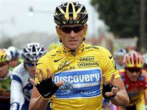 Armstrong  The Fall Of An Iconic Sporting Superstar