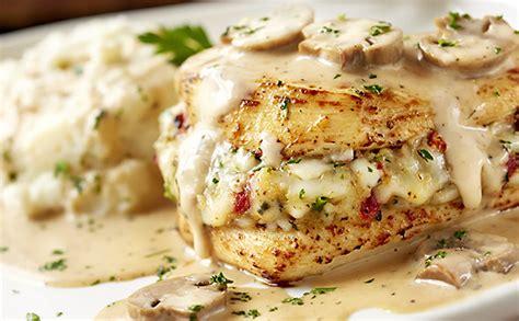 chicken marsala olive garden stuffed chicken marsala lunch dinner menu olive