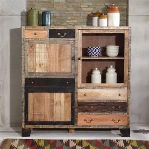 Waschtischplatte Holz Rustikal : designerm bel aus altem holz ~ Sanjose-hotels-ca.com Haus und Dekorationen