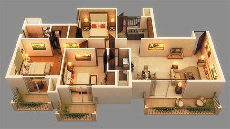 theme template room b 2nd floor incredible 3 bhk home plans amazing architecture magazine