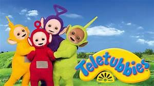 Teletubbies ZDFmediathek