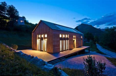 maison ossature bois en kit boismaison