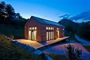 Prix Kit Maison Bois : maison ossature bois en kit boismaison ~ Premium-room.com Idées de Décoration