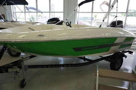 Element Boats For Sale by Element With Trailer Boats For Sale