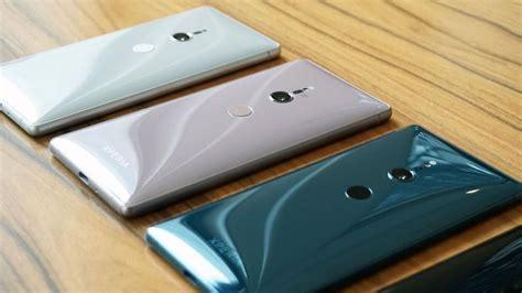Sony Xperia XZ2 vs iPhone X   Tech Advisor
