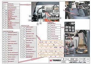 Terex Wheel Loaders Tl  Skl  Tw  Tc Series Service Manual Pdf  Repair Manual  Heavy Technics