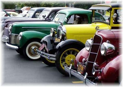 La Conner Classic Boat & Car Show