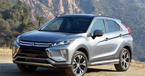 The mitsubishi eclipse cross is a compact crossover suv produced by japanese automaker mitsubishi motors since october 2017. Mitsubishi Eclipse Cross teknik özellikleri, inceleme ...