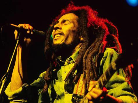 the power of reggae music