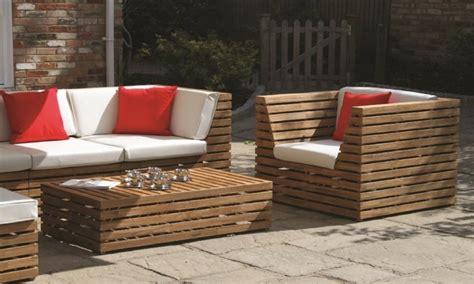 canape pour exterieur canapé de jardin pour la détente à l 39 extérieur
