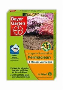Permaclean Langzeit Unkrautfrei : bayer garten langzeit unkrautfrei permaclean 60g ~ Eleganceandgraceweddings.com Haus und Dekorationen