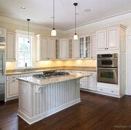 how to install tiles in kitchen 1000 images about kitchen on antique white 8718