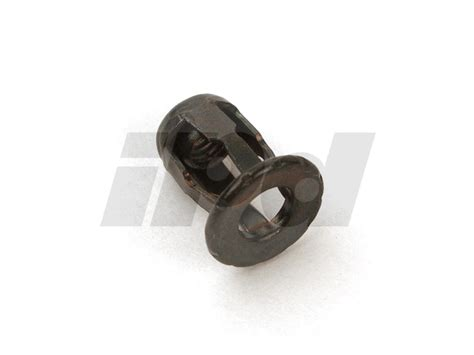 expanding captive nut mm  mm thread  mm outer