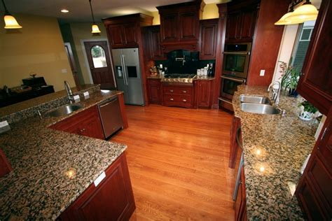 Cocinas elegantes   Interior De La Casa Diseño   Cocinas