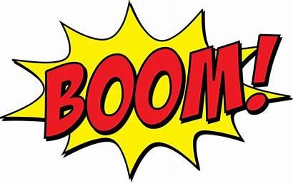 Comic Blast Effect Explosion Graphic Pixabay