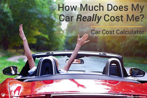 Cost Of Car by Car Cost Calculator