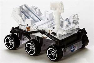 Hot Wheels Sojourner NASA - Pics about space