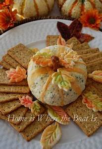 1000 images about Thanksgiving Appetizers on Pinterest