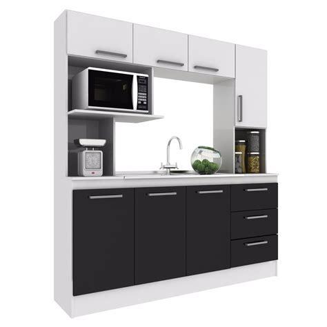 mueble cocina compacta napoles sensacion  en