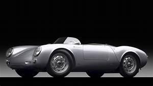 1954 Porsche 550 Spyder Wallpapers & HD Images - WSupercars