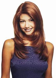Model Long Layered Hairstyles99 Hairstyles And Haircuts