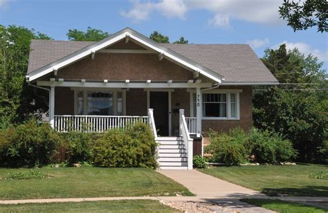 Baker Bungalow, Spearfish, Lawrence County, Sd.jpg