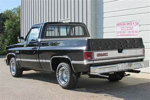 Purchase Used 1986 Chevrolet Chevy Gmc Sierra Classic 1500