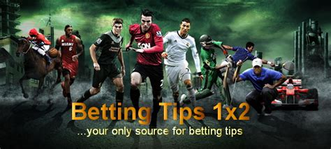 Betting Tips 1X2 | Soccer picks | Free Tips & Predictions