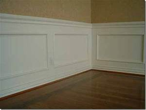 Wainscoting and DIYing it - Southern Hospitality