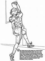 Vikings Drawing Odell Beckham Jr Catch Coloring Minnesota Pages Moss Randy Viking Getdrawings sketch template