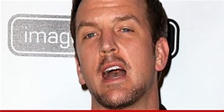 'Scrubs' Actor Josh Randall Files For Divorce -- My ...