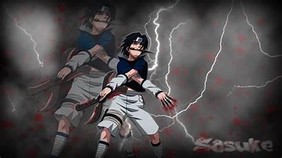 Itachi Sasuke Wallpapers Anime 8k Desktop Backgrounds