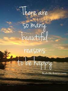 Seek, Beauty, Everywhere