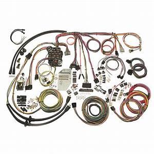 Wiring Kits  U0026 Digital Gauges