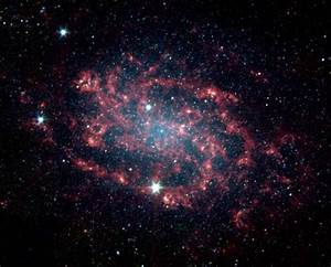 Space Images | Dissection of a Galaxy