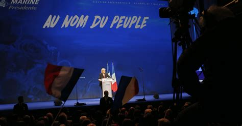 si鑒e du front national pourquoi le nationalisme du front national est une fable