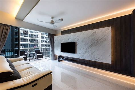 Home Design Ideas For Condos by 5 Great Interior Design Ideas For Your Hdb Executive Condo