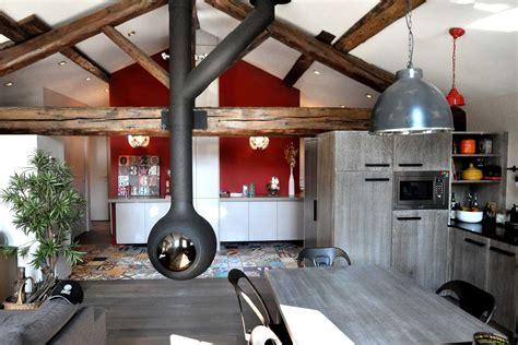 atelier cuisine pour enfants aménagement combles d une maison en appartement à lyon