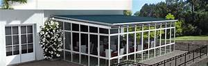 Store Exterieur Pour Veranda : store de v randa v raclim un store d 39 ex rieur storistes de france ~ Dode.kayakingforconservation.com Idées de Décoration