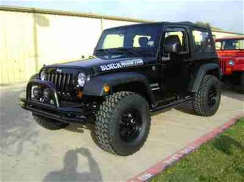 jeep wrangler 2 door modified sell new 2013 jeep wrangler 4x4 rockcrawler custom 2 door