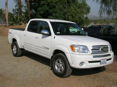 2006 Toyota Tundra Specs by 2006 Toyota Tundra Pictures Cargurus