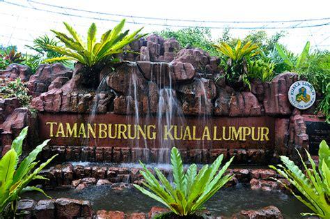 tempat tempat bercuti  malaysia tempat