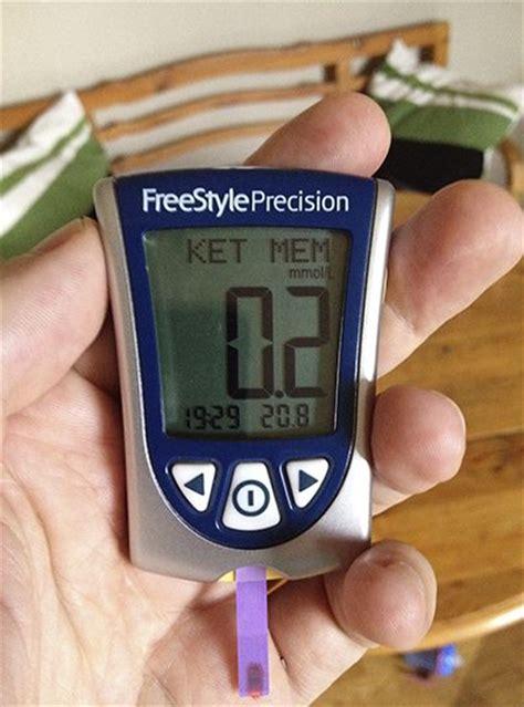 toy measuring blood ketones diet doctor