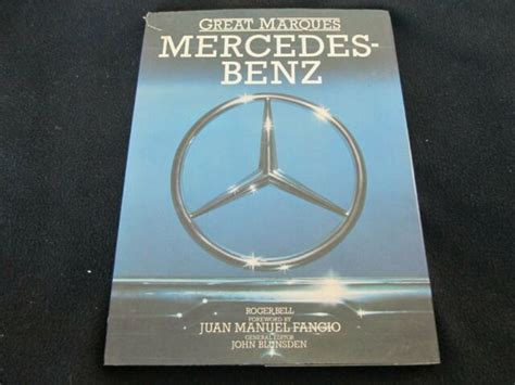 Get instant pricing & save hours at the dealership. 1981 Mercedes Benz Marques Book SIGNED Ed Roger Bell SSK 220 SE Coupe 300SL 600 | eBay
