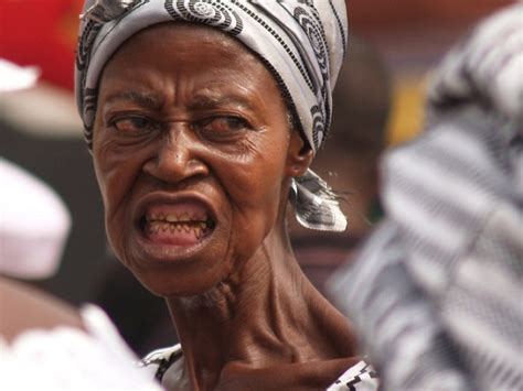 10 African Countries With The Ugliest Women
