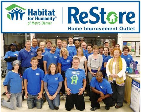 Habitat For Humanity Of Metro Denver  Autos Weblog