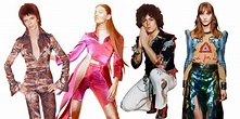 6 Runway Looks That Prove '70s Glam Rock Is Having a ...